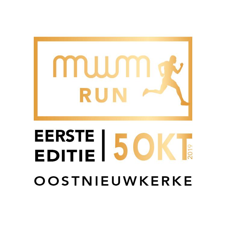 First Mum Run edition