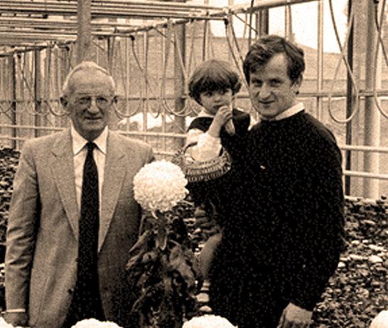 70 years of Gediflora